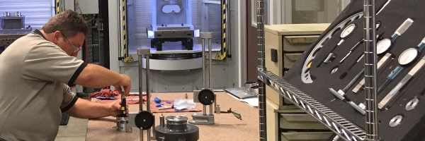 BMT Aerospace first invested in Vericut simulation software to avoid damaging its 5-axis horizontal machining center (HMC), but its use has since expanded to the shop's other machines and facilities.